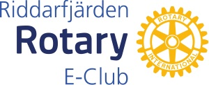 Rotary E-Club of Riddarfjärden