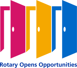 Presidential theme 2020-21: Rotary Opens Opportunities